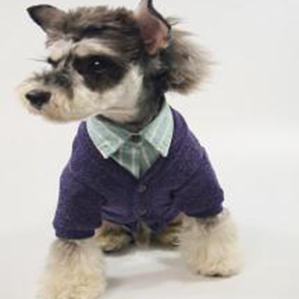 ^SD^ Dog Clothes Winter Warm Pet Dog Jacket Coat Puppy Clothing Outfit GYP-7B009