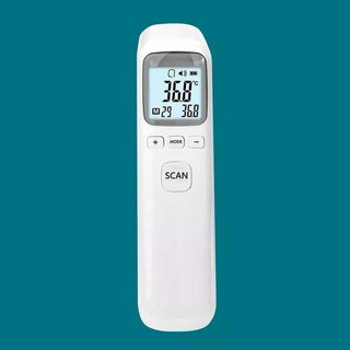 Nhiệt kế hồng ngoại đa năng - máy nhiệt kế điện tử