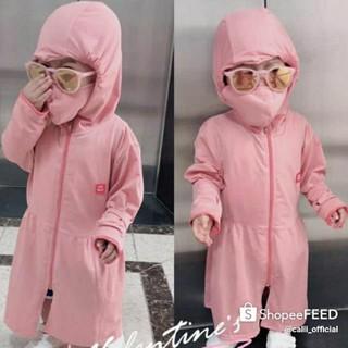 💖 BÁN CHẠY NHẤT SHOP 💖 áo khoác chống nắng cho bé trai và bé gái siêu đẹp – size từ 10-40kg