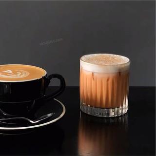 Ly thủy tinh - Ly cafe NKS.GL103-C size 300ml  - Nks.Home