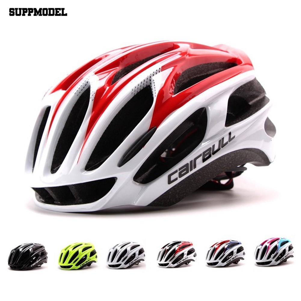 SUPP 57-63cm Road Bike Bicycle Integrally-molded Cycling Helmet