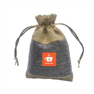 Túi thơm cà phê nguyên chất Message coffee làm thơm và khử mùi xe oto, tủ lạnh, tủ quần áo 30-50gr thumbnail