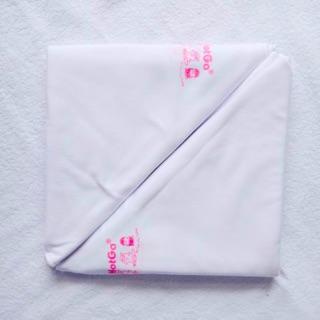 Combo sơ sinh ( tã chéo - áo cột dây-quần đáy nem)
