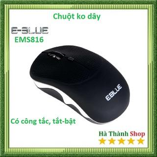 Siêu Hot Chuột eblue 816 không dây( EMS816 Wireless ) thumbnail