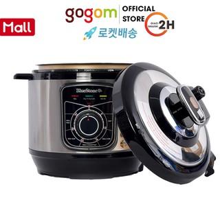 Nồi áp suất điện BlueStone PCB-5619ASN001-M17 GOGOM-1666 thumbnail