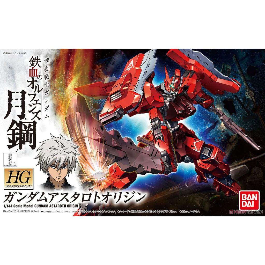 Mô hình Gundam HGIBO Astaroth Origin