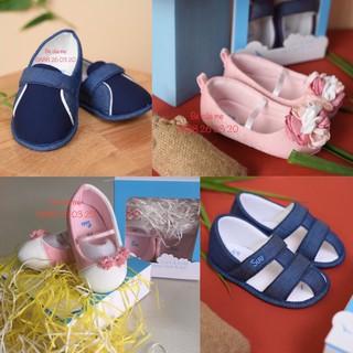 Giày tập đi Suu cho bé