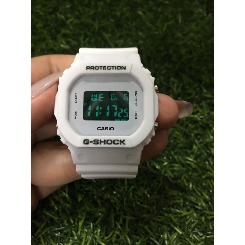 Đồng hồ điện tử nam nữ SPORTS thể thao, mẫu mới tuyệt đẹp, full chức năng, chống nước tốt- MS 07