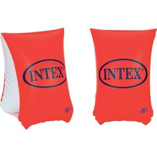 Phao bơi tay màu đỏ loại lớn INTEX 58641
