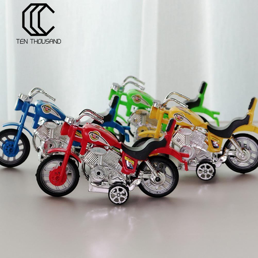 Mẫu xe mô tô, đồ chơi, quà sinh nhật cho bé