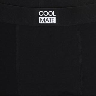 Hình ảnh Combo 3 quần boxer vải sợi Modal (Gỗ sồi) thương hiệu Coolmate-5