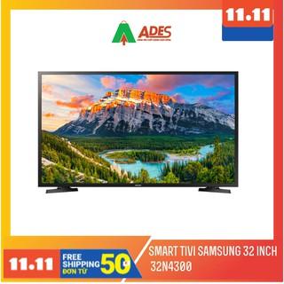 Smart Tivi Samsung 32 inch 32N4300 | HD