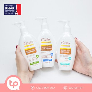 Dung Dịch Vệ Sinh Roge Cavailles Toilette Intime 200ml 1
