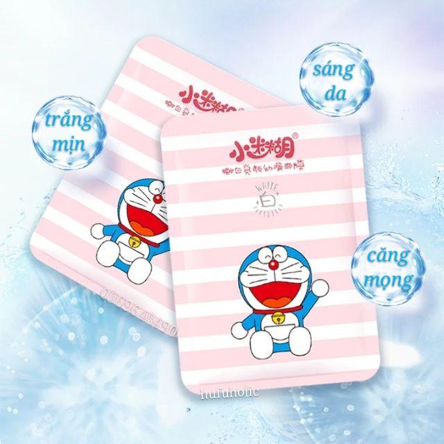 Xiaomihu - Mặt nạ Dưỡng Trắng Mềm Mịn Da Doraemon - 2791545 , 1231658486 , 322_1231658486 , 14000 , Xiaomihu-Mat-na-Duong-Trang-Mem-Min-Da-Doraemon-322_1231658486 , shopee.vn , Xiaomihu - Mặt nạ Dưỡng Trắng Mềm Mịn Da Doraemon