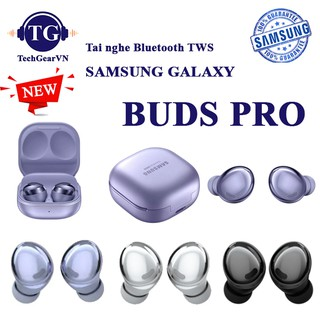 Tai nghe Bluetooh TWS Samsung Galaxy Buds Pro 2021