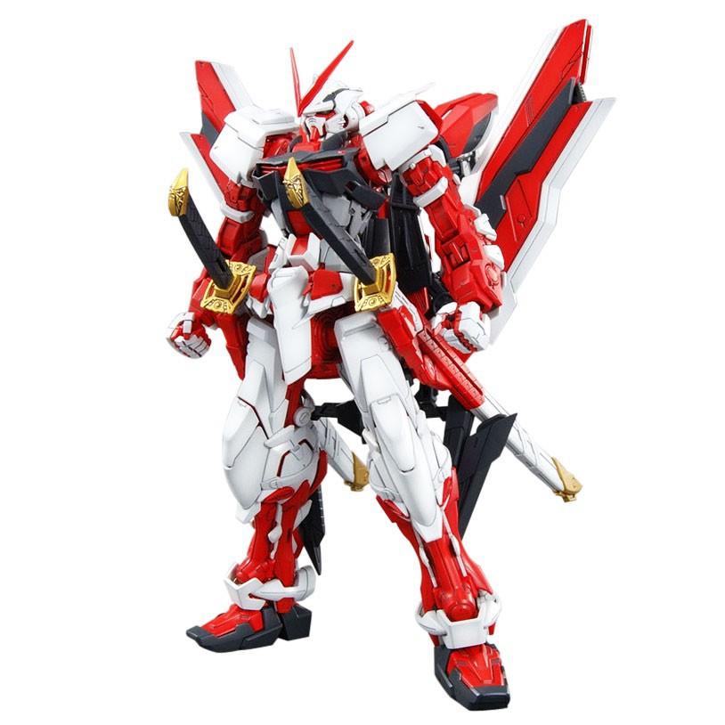Mô Hình MG Gundam Astray Red Frame Kai JiJia 1/100 – ADCGundam