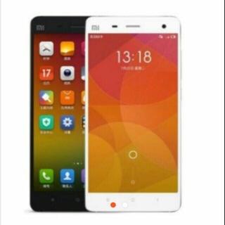 Điện Thoại Xiaomi 4: ( Tặng Kính Cường Lực): Hàng mới 100%, Full hộp pk, Bảo hành 12 tháng