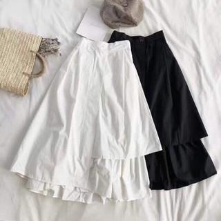 [Rẻ Vô Địch Chân Váy Tầng Ullzang Siêu Hot Dành Cho Giới Trẻ thumbnail