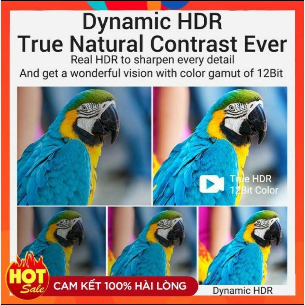 ️ Dây Cáp HDMI UNITEK Ultra 4K 1M5 - 2M - 3M - 5M (Y-C 137). Chính Hãng  UNITEK, Full Box, Bảo Hành 12 Tháng chính hãng 32,000đ