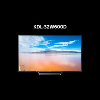 Internet Tivi Sony HD 32 inch KDL-32W600D - Miễn phí lắp đặt thumbnail