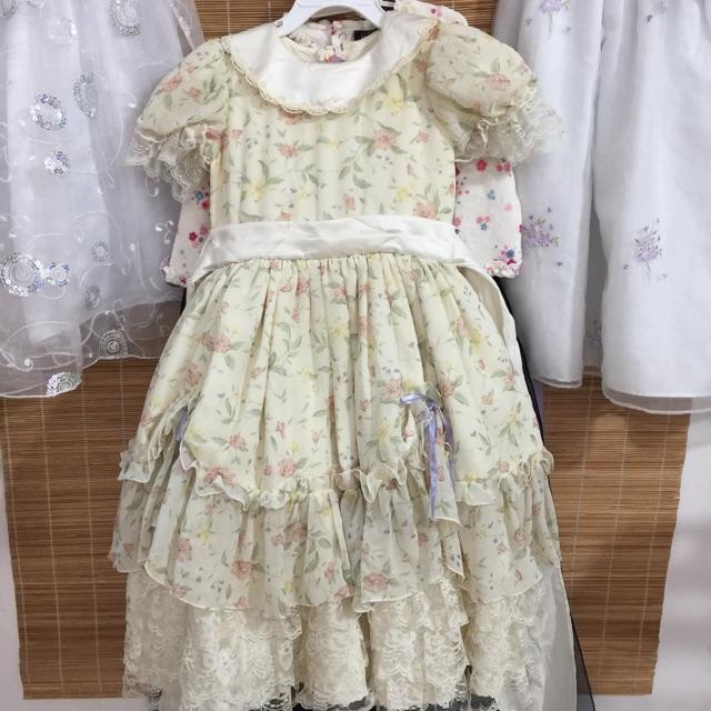 váy đầm quần áo nha khanh 1660