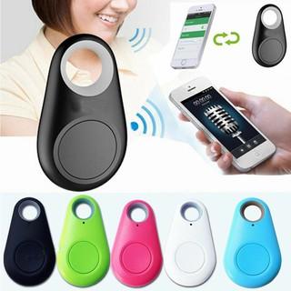 1 Thiết Bị Định Vị Gps Bluetooth Thời Trang Cho Thú Cưng thumbnail
