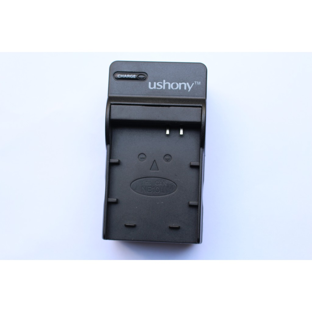 sạc cho pin canon NB-10L