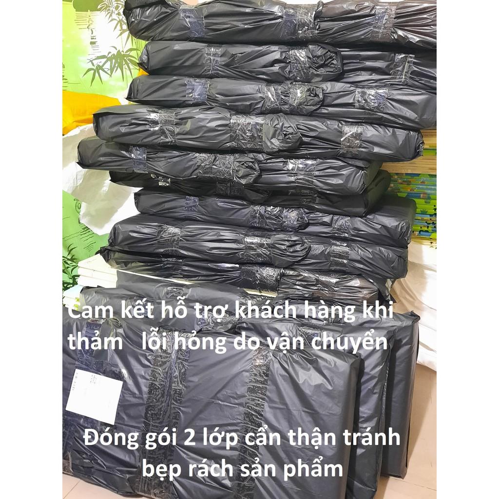 [CHỌN MẪU] Thảm trải sàn xốp XPE 2 mặt phủ Silicone Hàn Quốc chống thấm