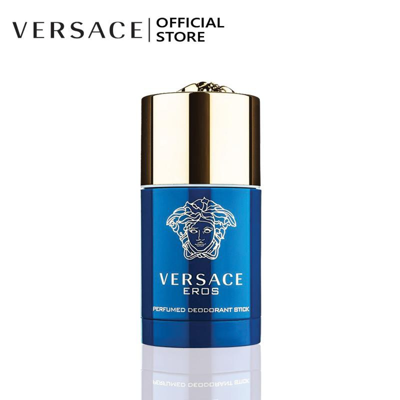 Kết quả hình ảnh cho Versace Eros Perfumed Deodorant Stick
