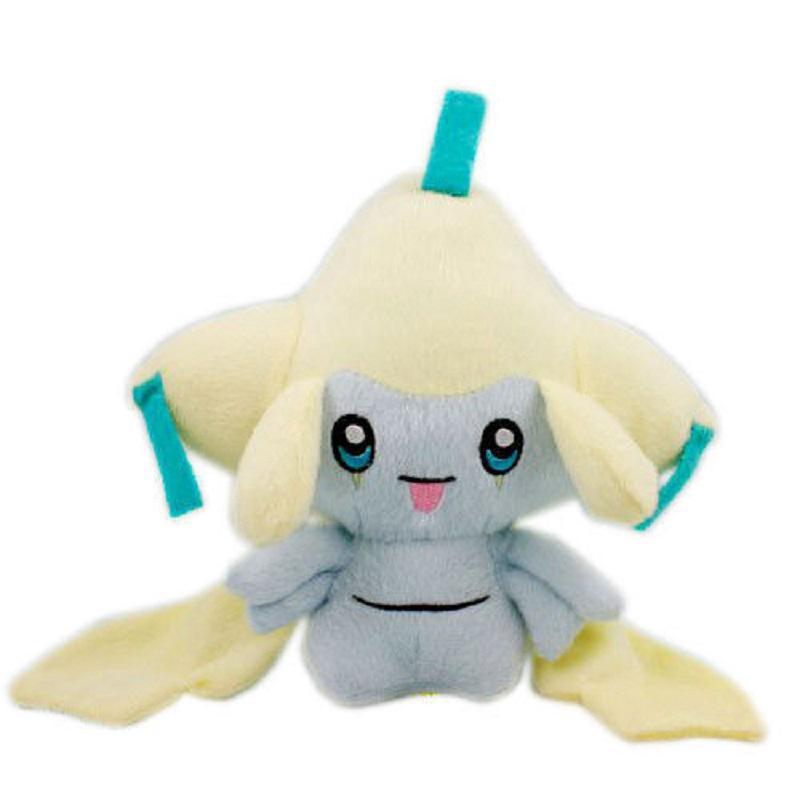 Thú nhồi bông hình Pokemon Go kích thước 8 inch