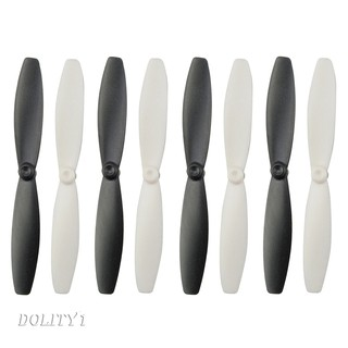 Set of 8 RC Propeller Prop Blade CW CCW for Parrot Minidrones 3 Mambo Swing