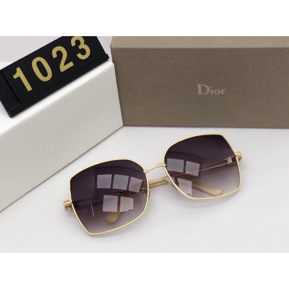 Mắt kính nữ cao cấp Dior 1023 - 3002717 , 978531350 , 322_978531350 , 350000 , Mat-kinh-nu-cao-cap-Dior-1023-322_978531350 , shopee.vn , Mắt kính nữ cao cấp Dior 1023