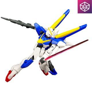 Mô Hình Lắp Ráp Gundam Bandai HGUC 165 V2 Gundam