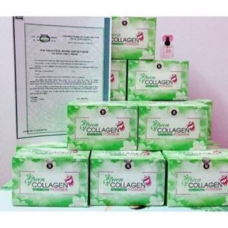 Diệp Lục Collagen(Nước Uống Đẹp Da)