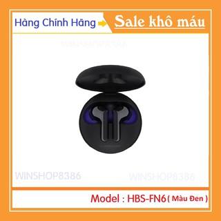 Tai nghe không dây LG Tone Free HBS-FN6 - 100% Hàng Chính Hãng