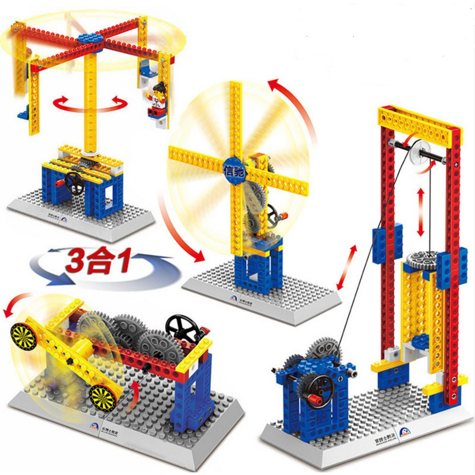 Bộ lắp ghép LEGO dạy trẻ về các chuyển động vật lý làm quen với khoa học thường thức thông qua trò c - 2788292 , 521718340 , 322_521718340 , 180000 , Bo-lap-ghep-LEGO-day-tre-ve-cac-chuyen-dong-vat-ly-lam-quen-voi-khoa-hoc-thuong-thuc-thong-qua-tro-c-322_521718340 , shopee.vn , Bộ lắp ghép LEGO dạy trẻ về các chuyển động vật lý làm quen với khoa học t