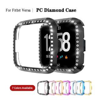 Vỏ bảo vệ đồng hồ thông minh cho Fitbit versa