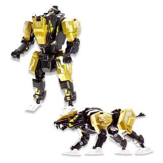 Robot Chiến Binh Quái Thú Sư Tử BTI E2004-01 thumbnail