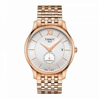 Đồng hồ nam Tissot T063.428.33.038.00 Kính Sapphire, Bộ Máy Cơ (Automatic) thumbnail