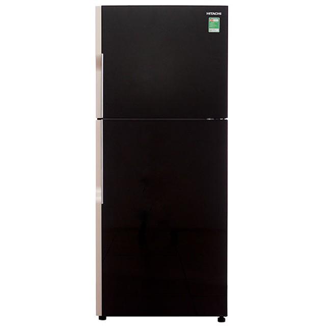 Tủ lạnh Hitachi R-VG470PGV3 (GBK) - 395L Inverter