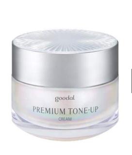 Kem Ốc Sên Dưỡng Trắng Da Goodal Premium Snail Tone Up 30ml và 50ml thumbnail