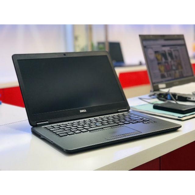 Lap top Dell Latitude E7450