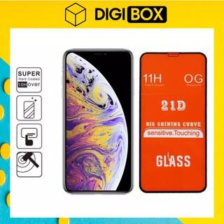 Kính Cường Lực Iphone💥FREESHIP💥Kính Full Màn 21D Iphone 6/6plus/6s/6s plus/6/7/7plus/8/8plus/x/xs/xs max/11/11 pro++