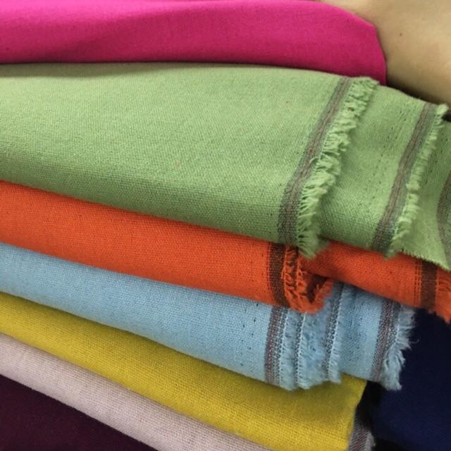 Vải linen bột | Shopee Việt Nam