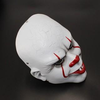 mặt nạ hóa trang halloween mã KBL18 mã SOW32