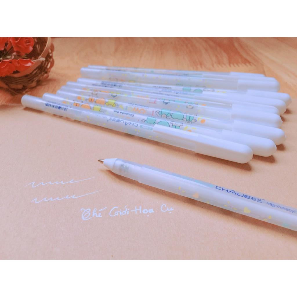 Bút trắng ChaUe