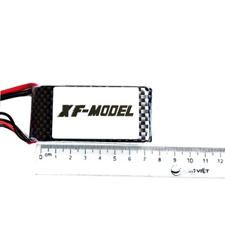 Pin 3s XF-Model 1500 mah RCPV