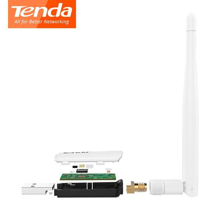 USB Thu Wireless Tenda
