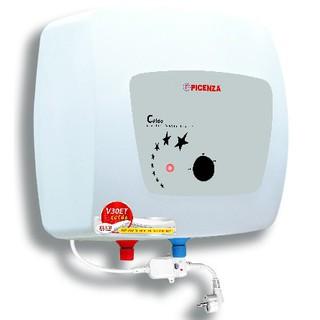 Máy nước nóng 20L Picenza V20ET Model mới nhất, bảo hành chính hãng 7 năm