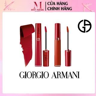 Chính Hãng Son Giorgio Armani Lip Maestro. đó là sự tinh tế, sang trọng và hiện đại. thumbnail